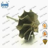 GT2256V 434882-0005 Shaft Wheel Turbine Wheel Shaft Turbine for 715910-0001