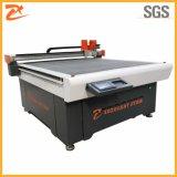 Automatic CNC Dieless Plotter Cutting Machine 1313