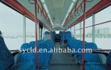 Dongfeng Autombile Vehicle City Bus