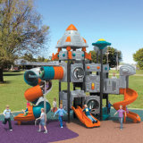 Kids Playground Outdoor Commercial Outdoor Playground