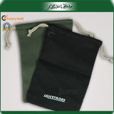 Logo Printed Advertising Easy Carry Small Phone Packaging Bag