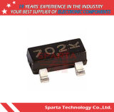 2n7002lt1g Sot-23-3 to-236 Small Signal Mosfet N-CH 3 Lead Transistor
