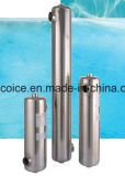 UL Shell and Tube Solar Water Heater