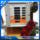 Galin/Gema Metal/Plastic Powder Coating/Spray/Paint Machine (OPTFlex-2C) for Lab/Test