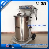 Powder Coating/Spray/Paint/Lab/Min Machine for Metal/Glass Surface