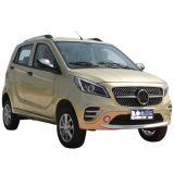 New Energy Electric Four Wheel SUV Saloon Car