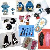 Soft PVC Gifts Making Machine High Performance, High Speed, Full Automatic