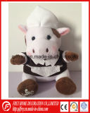 OEM Customized Cooker Plush Cow Toy Gift