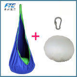 Hot Children Hammock Inflatable Swing Chair Hanging Pod
