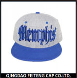 High Quality Embroidery Snapback Cap