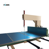 Manual Vertical Foam Rubber or Insulation Wool Cutting Machine