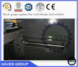 CNC Hydraulic Press Brake Plate Bending Machine