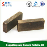 China Factory Supply Quality Diamond Segments for Granite Cutting/Stone Cutting