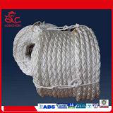 16mm Colourful Polypropylene Floating Rope Plastic Rope