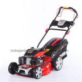 20 Inch Self-Propelled Grass Cutter Lawn Mower 3 in 1