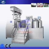Full Automatic Vacuum Emulsifying Machine for Skin Creams Making Machines