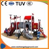 Outdoor Amusement Park Commercial Custom Made Wk-A8415e