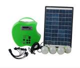 Smart 10W Solar Power System