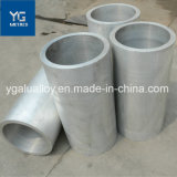 1060 Extrusion Hot Cold Rolling Large Diameter Aluminum Alloy Pipe