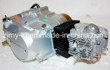 110cc 4 Gears up Kick Start Semi Auto Motorcycle Engine