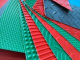 Carpet Nonwoven Car Mat PVC Flooring