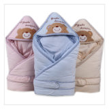 New Pattern Personalized Plush Baby Soft Cozy Sleeping Bag