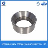 Spare Parts Drilling Machine Pump Parts Liner Flange