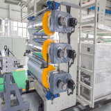 PVC Artificial Marble Stone Board Marble Sheet Making Machine Production Line