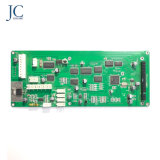 China Fast PCBA Company OEM PCBA Service for Gaminator PCB