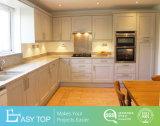Luxury Antique Soild Wooden Grey Shaker Modern Kitchen Furniture with Good Price