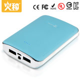 D47 4000mAh Portable Mobile Phone Power Bank Customized Color Phone Power D47