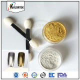High Gloss Silver Pigment Powder for Mirror Nail