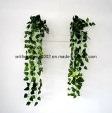 Factory Supply Artificial Wall Hanging Decoration IVY Vines