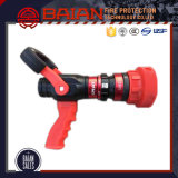 Narrow Fog Water Pistol Grip Nozzle