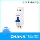 Ce CB and RoHS Certificated Circuit Breaker 1A 40A Dpn MCB
