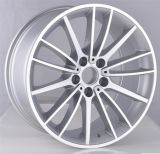 New Design 19 Inch Front and Rear Replica Alloy Wheel with PCD 5X120