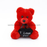 Different Lovely Stuffed Toy Plushed Animal Kid Toy