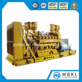 Competitive Price 500kw/625kVA Electric Generator Set Powered by Jichai Diesel Engine