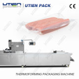 Automatic Sausage Thermoforming Vacuum Packing Machine (DZL)