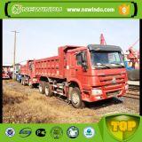 Sinotruck Stock HOWO 336HP Tipper Dump Truck Sale