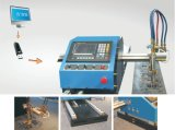portable sheet metal CNC plasma and oxy-fuel cutting machine
