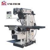 Universal Horizontal and Vertical Metal Milling Machine Price