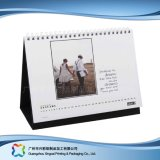 Creative Desktop Calendar for Office Supply/ Decoration/ Gift (xc-stc-021)