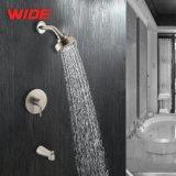 Cheap Concealed Valve Shower Set for Bathroom, Bathtub Shower Combination
