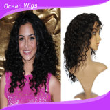 New Arrival Human Hair Full Lace Wig for Black Women