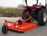 Wholesales Factory Supplying Rotary Slasher Mower, Gearbox Pto Drive Tractor Lawn Mowers, Grass Cutting Machine Topper