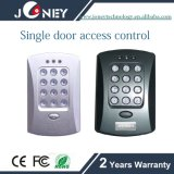 Standalone Single Door Access Control Wiegand in/out, with External Reader