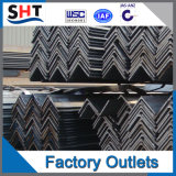 China Factory Supply Angle Steel in Good Quality