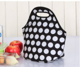 Hotsales Insulated Neoprene Lunch Bag for Us Market with Aluminum Foil