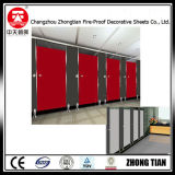 Toilet Panels Partition Wall Compact Laminate Board